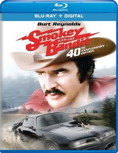 Smokey and the Bandit (40th Anniversary Edition)