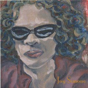 Joy Simone