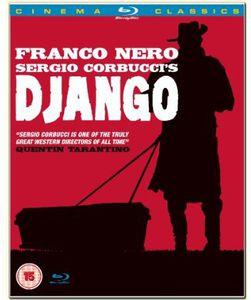 Django-Complete & Uncut [Import]