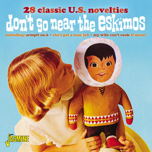 Don't Go Near The Eskimos (Various Artists) [Import]