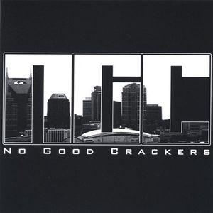 No Good Crackers