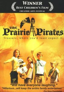Prairie Pirates