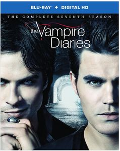 The Vampire Diaries: The Complete Seventh Season