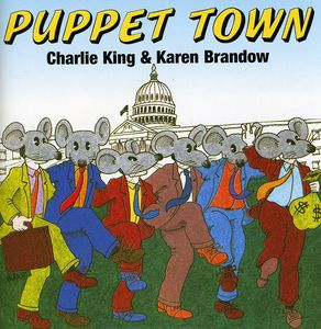 Puppet Town