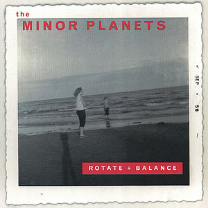 Rotate Plus Balance