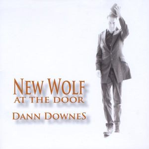 New Wolf at the Door