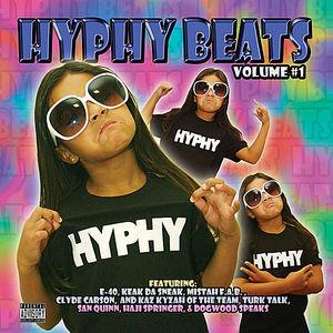 Hyphy Beats 1