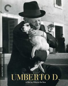 Umberto D. (Criterion Collection)