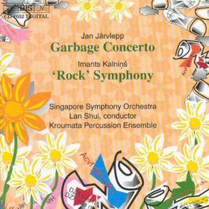 Garbage Concerto /  Rock Symphony