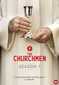 Churchmen: Season 1