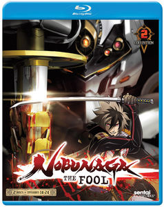 Nobunaga the Fool Collection 2