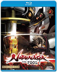 Nobunaga the Fool Collection 2
