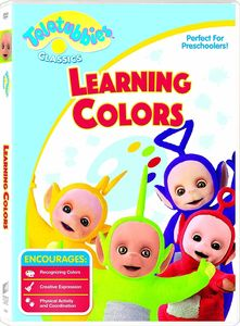 Teletubbies Classics: Colors 1