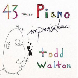 43 Short Piano Improvisations