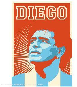Diego Maradona [Import]