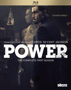 Power: Season 1