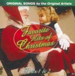 Favorite Hits Of Christmas