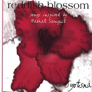 Reddish Blossom