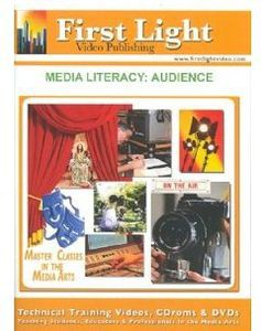 Media Literacy: Audience