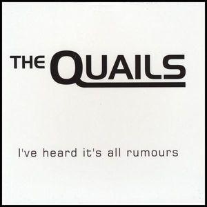 I've Heard It's All Rumours