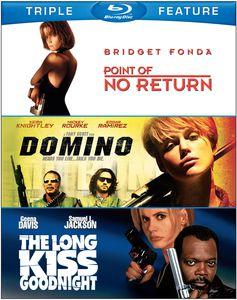 Point of No Return /  Domino /  Long Kiss