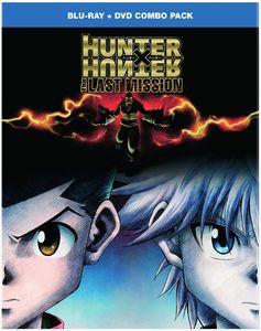 Hunter x Hunter:The Last Mission
