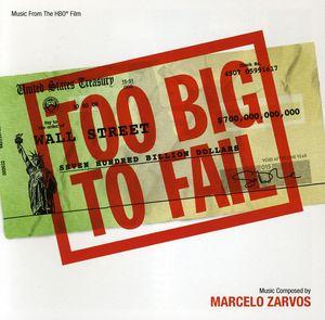 Too Big to Fail (Score) (Original Soundtrack)