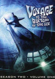 Voyage to the Bottom of Sea: Season 2: Volume 1