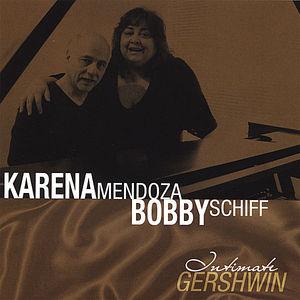 Intimate Gershwin