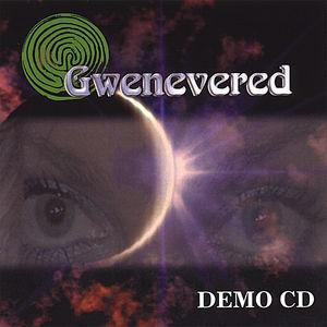 Gwenevered-Demo CD