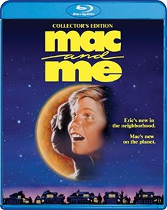 Mac and Me (Collector's Edition)