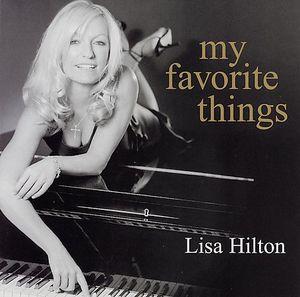 My Favorite Things: Everyone's Jazz Favorites