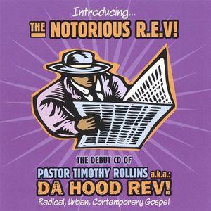 Notorious R.E.V!