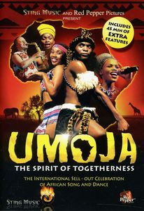 Umoja: Spirit of Togetherness [Import]