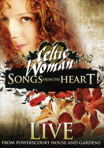 Songs from the Heart [Import]