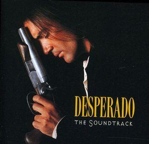 Desperado (Original Soundtrack)