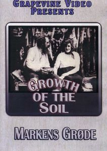 Growth of the Soil 1921