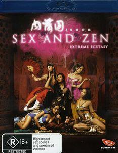 Sex & Zen: Extreme Ecstasy