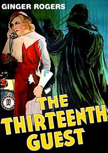 The Thirteenth Guest (aka Lady Beware)