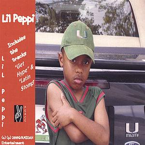 Lil Peppi