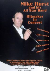 Hitmaker in Concert [Import]