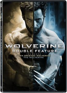 Wolverine 2-movie Collection