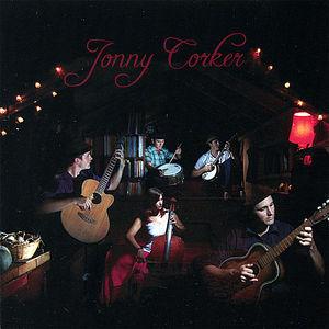 Jonny Corker