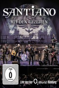 Mit Den Gezeiten-Live Der O2 World Hamburg [Import]