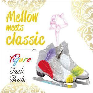 Mellow Meets Classic Figure Jack Beats /  Various [Import]