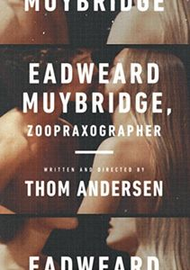 Eadweard Muybridge Zoopraxographer