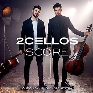 Score , 2Cellos