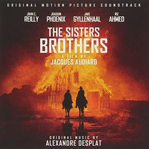 The Sisters Brothers (Original Motion Picture Soundtrack) [Import]