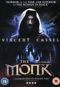 Monk [Import]