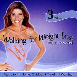 Leslie Sansone: Walking for Weight Loss 3 Mile